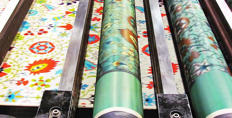 Печать на текстиле в Минске